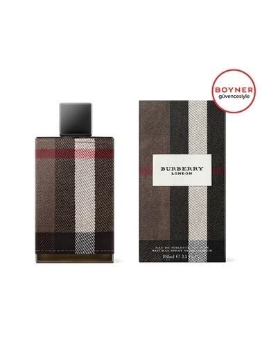 Burberry London Erkek Parfüm 100 Ml Renksiz